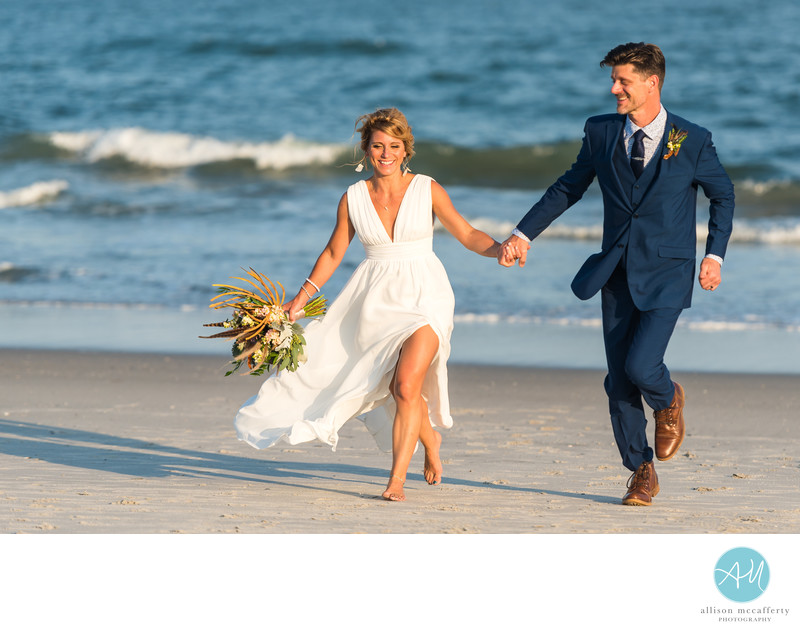 Brigantine Wedding Photographer