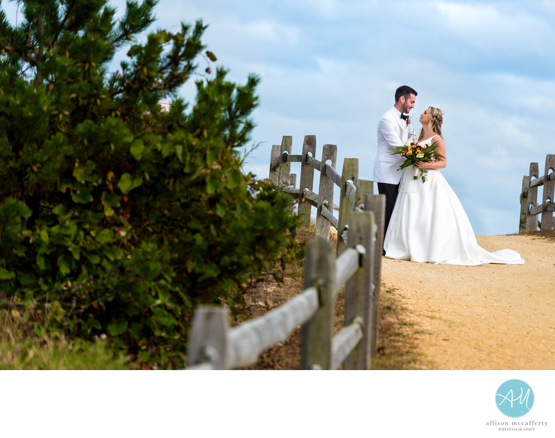 ICONA Avalon Resort Wedding