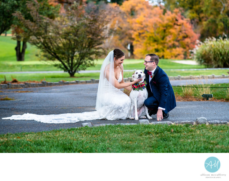 Woodcrest Country Club Wedding Photographers