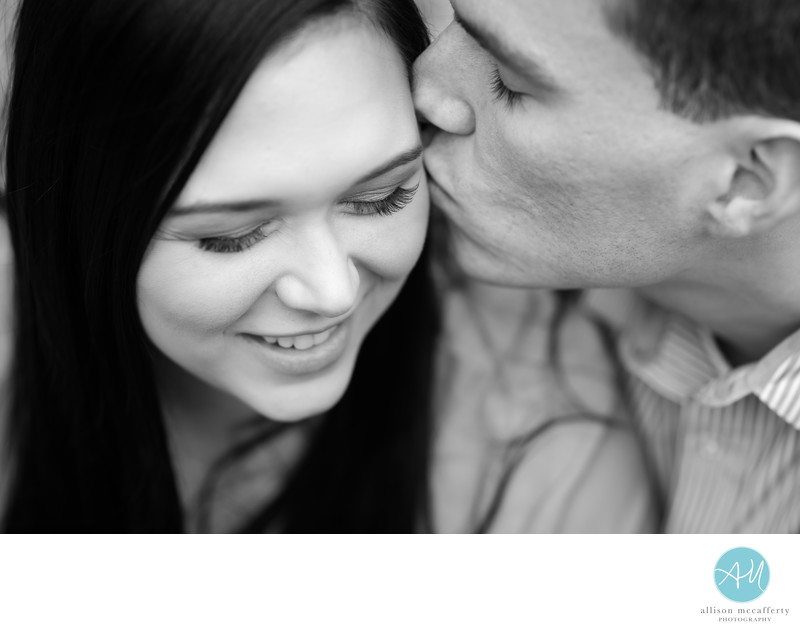 Engagement Photographer in Philly