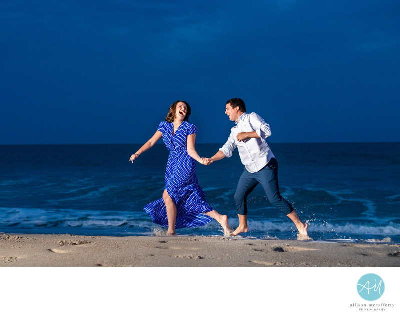 Seaside Heights Engagement Photographer