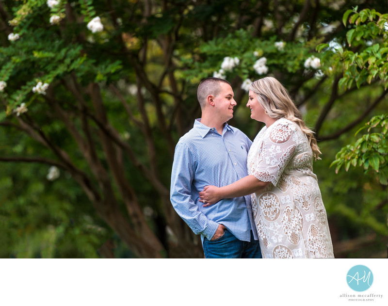 Philly Engagement Session Locations