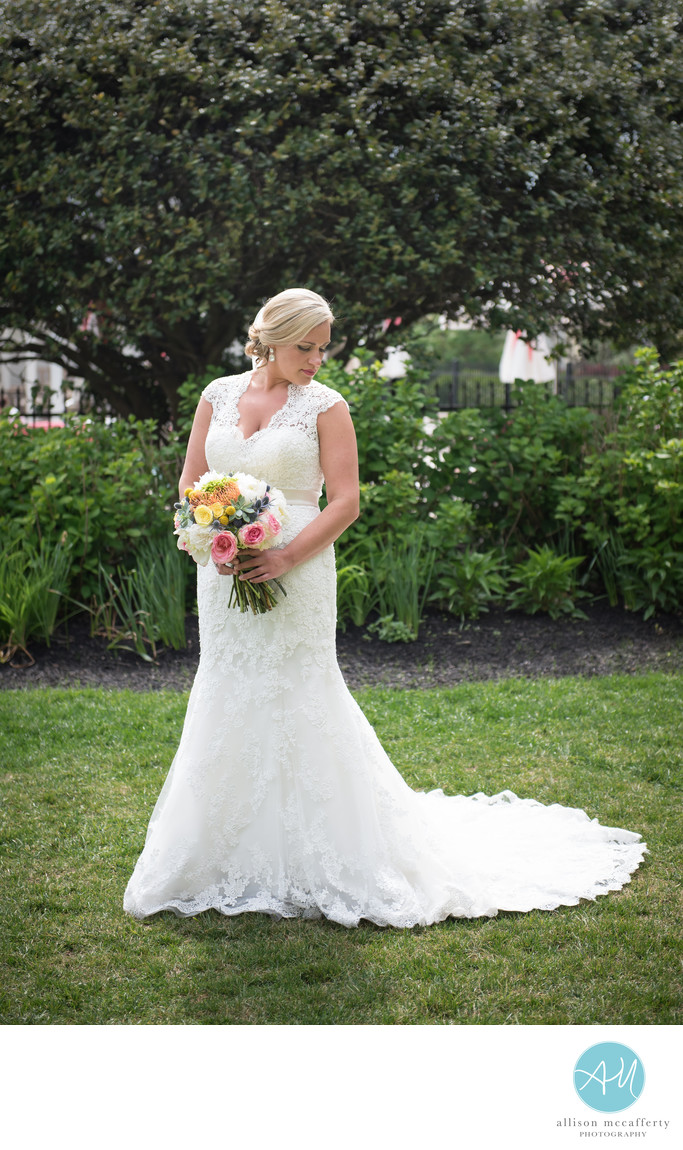 Cape May Wedding Photographers