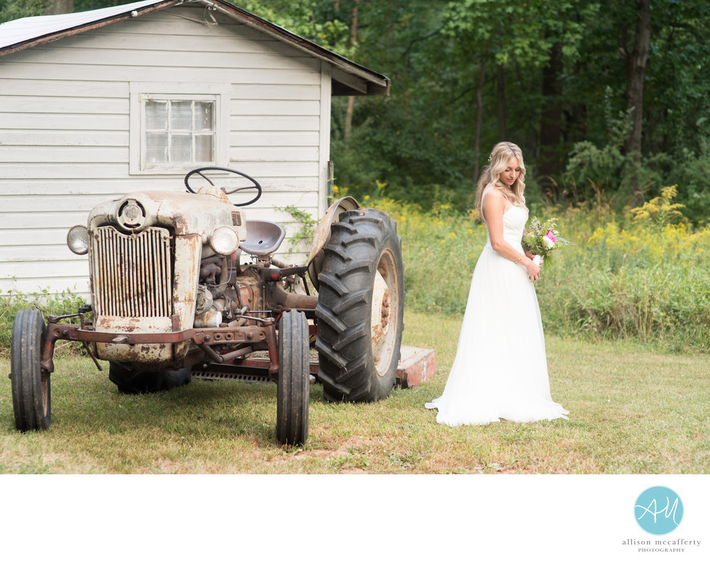Central Jersey Wedding Photographers
