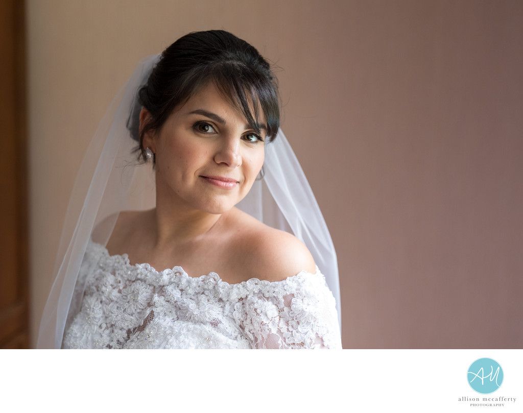 Hammonton NJ Wedding Photographer