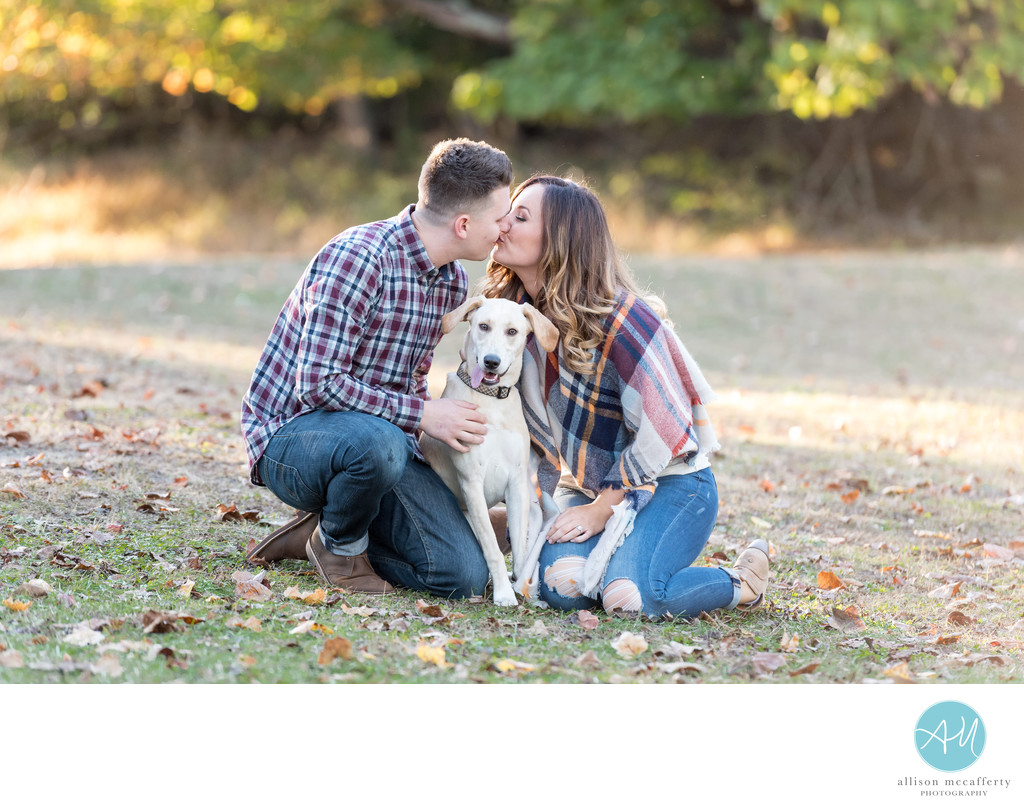 Top Engagement Photographer NJ