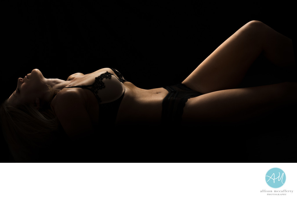 Top South Jersey Boudoir Photographer