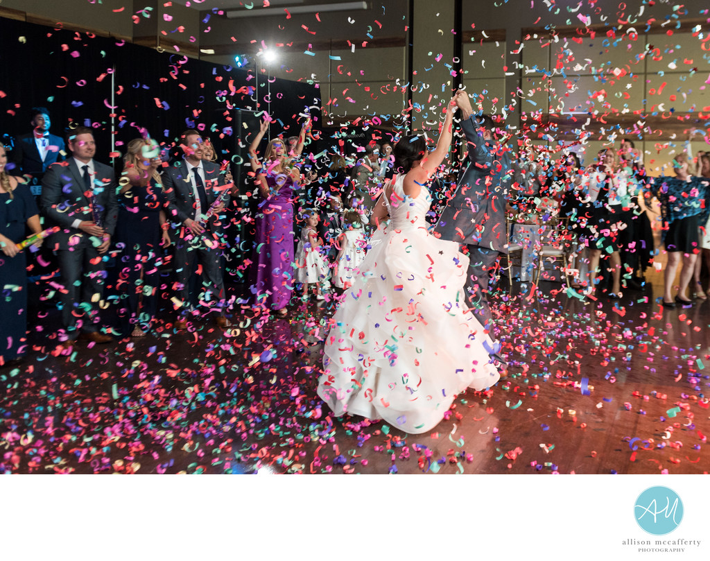Cape May Convention Hall Wedding Reviews