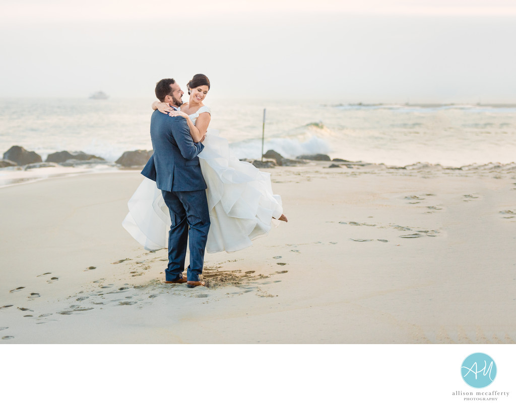 Cape May Wedding Pictures