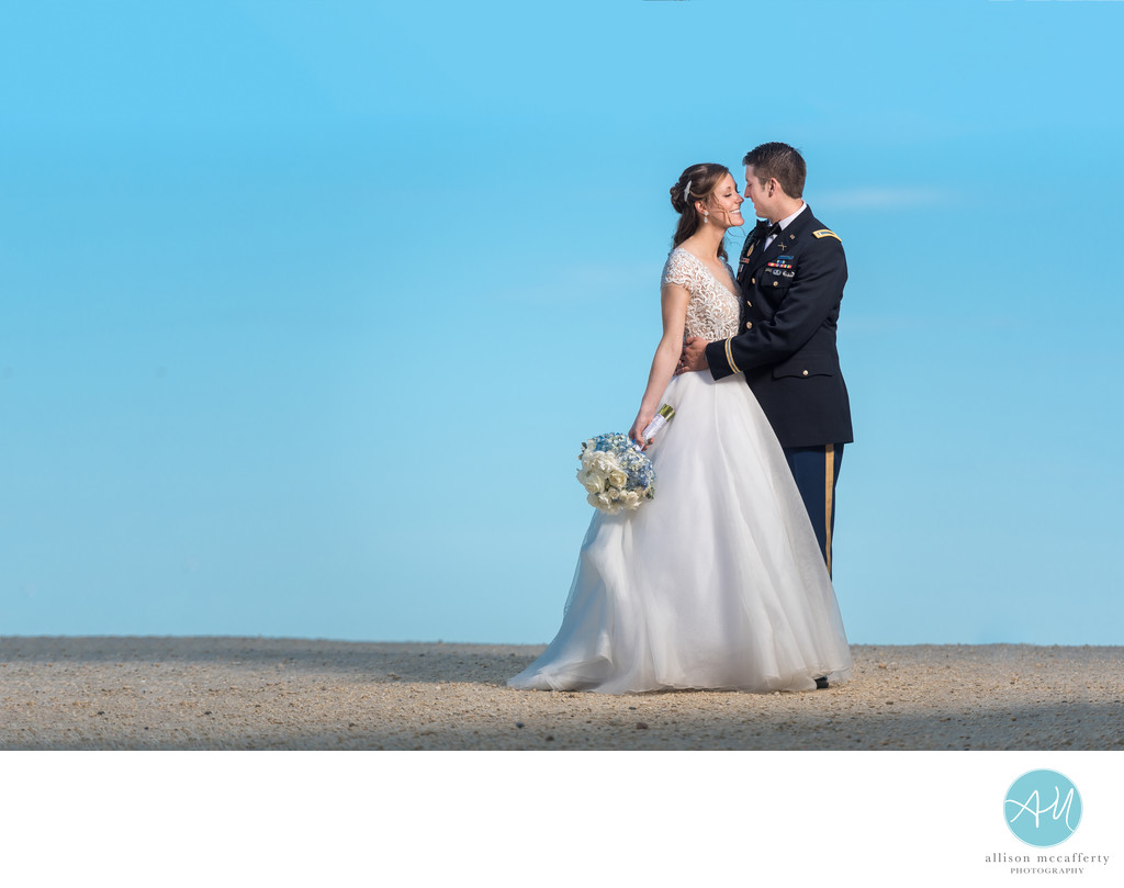 One Atlantic Wedding Photographer
