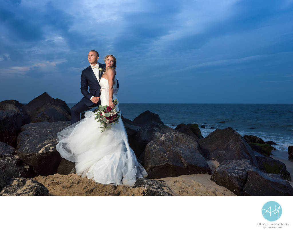 McLoone's Pier House Wedding