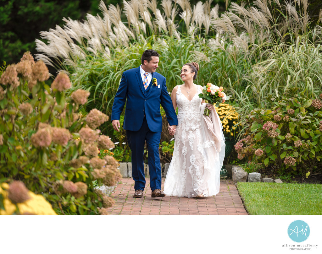 Southern Mansion Cape May Wedding Photographers