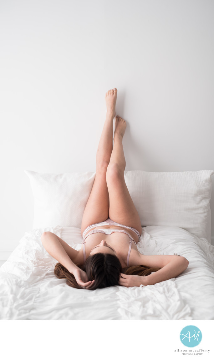 South Jersey Boudoir Photos
