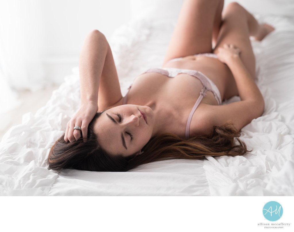 South Jersey Boudoir Sessions