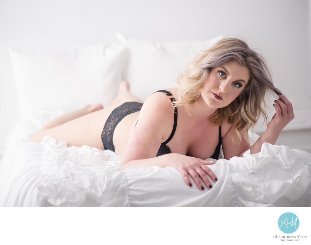 Top Boudoir Photographers