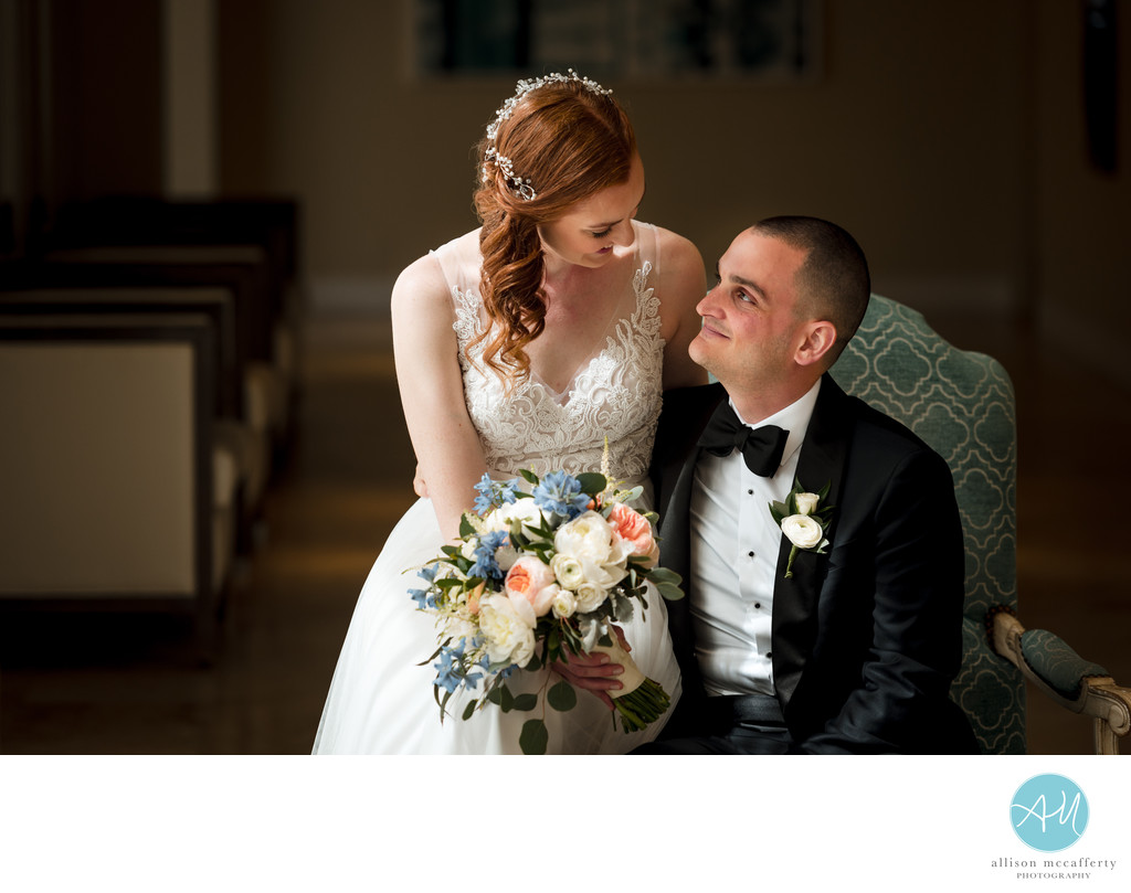 Weddings at Ocean Place Resort & Spa