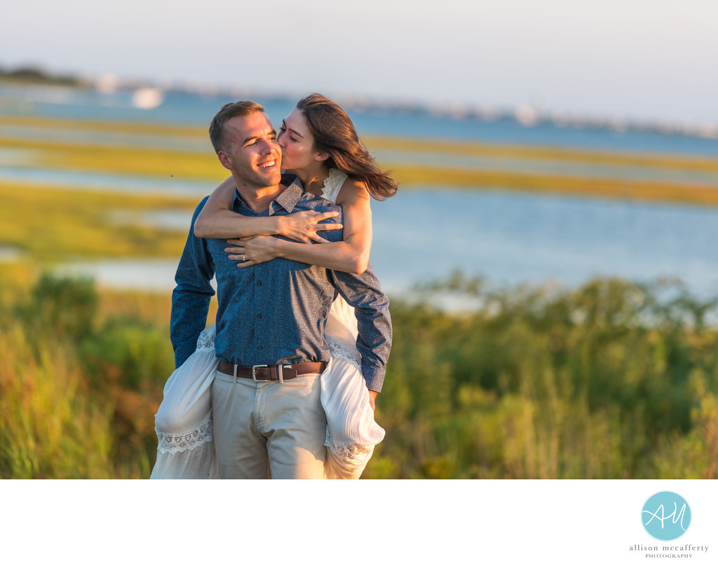 LBI Engagement Pictures