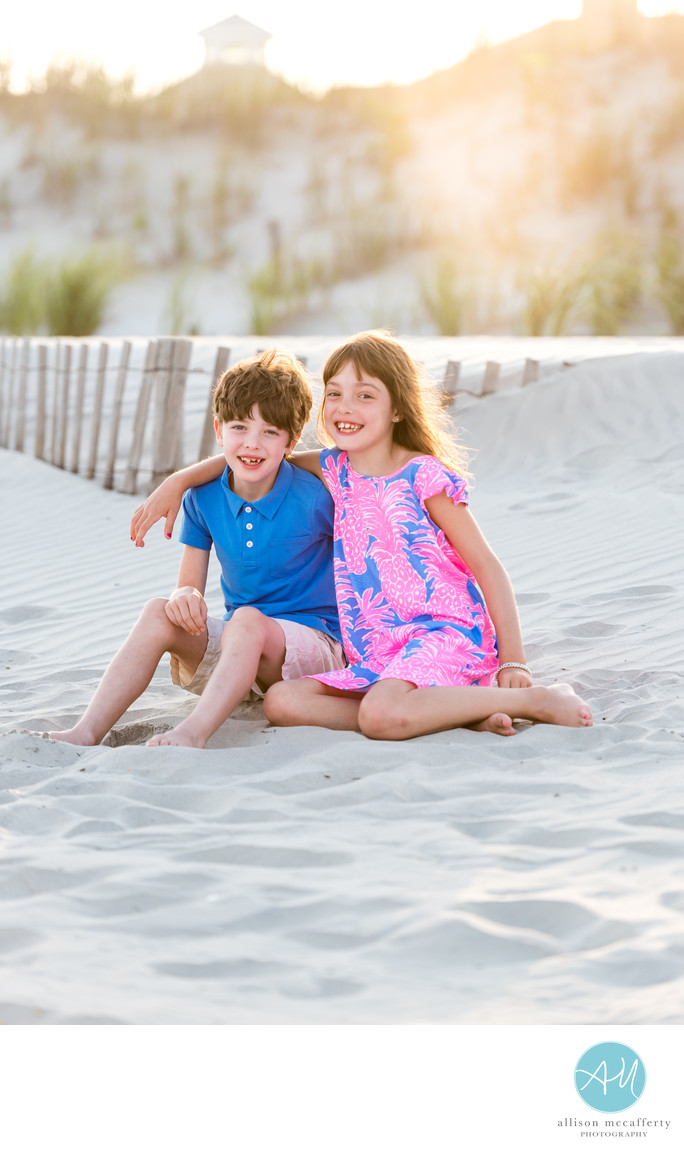 Stone Harbor NJ Photographers