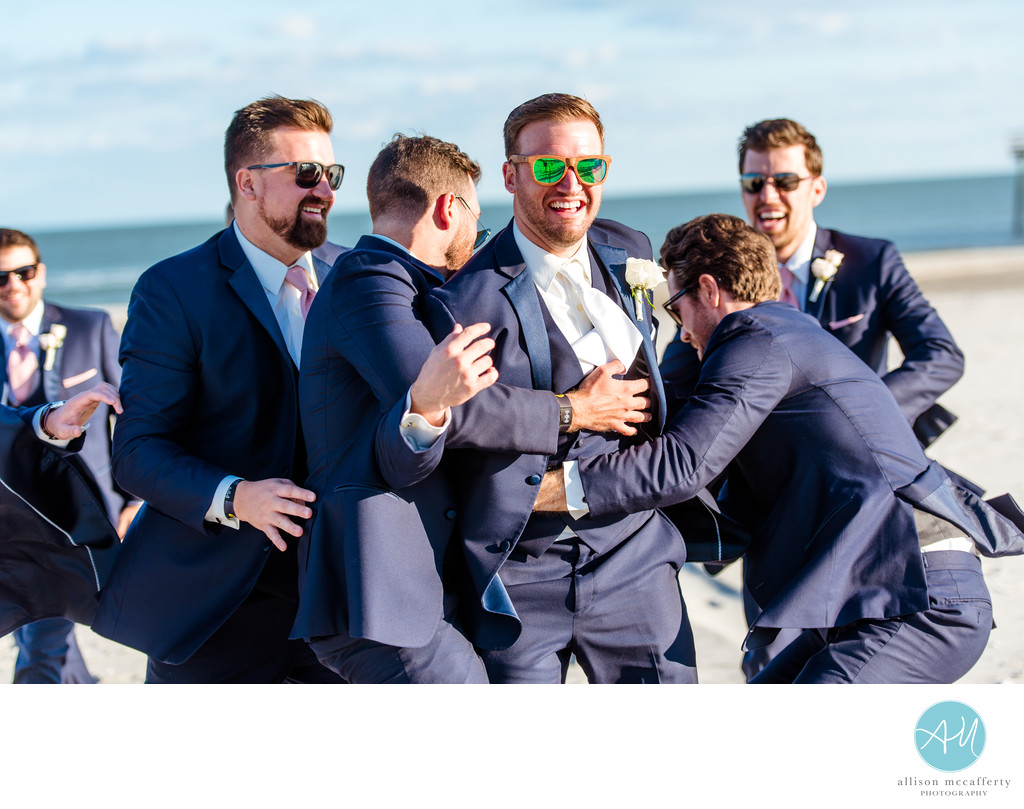 Avalon NJ Wedding Locations