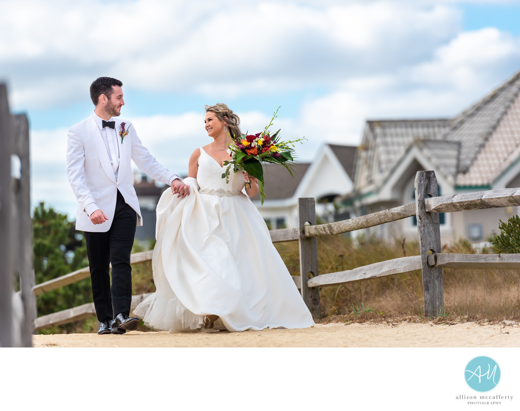 ICONA Avalon Wedding Photographer