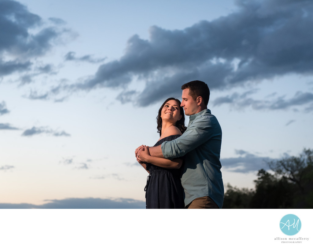 Engagement Photographers in New Jersey