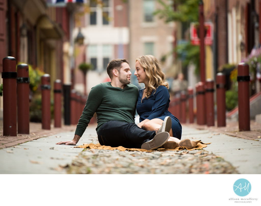 Best Engagement Photographers in Philadelphia