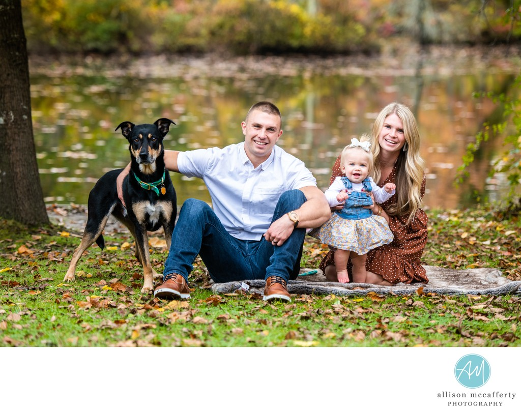 Family Photos in Medford NJ