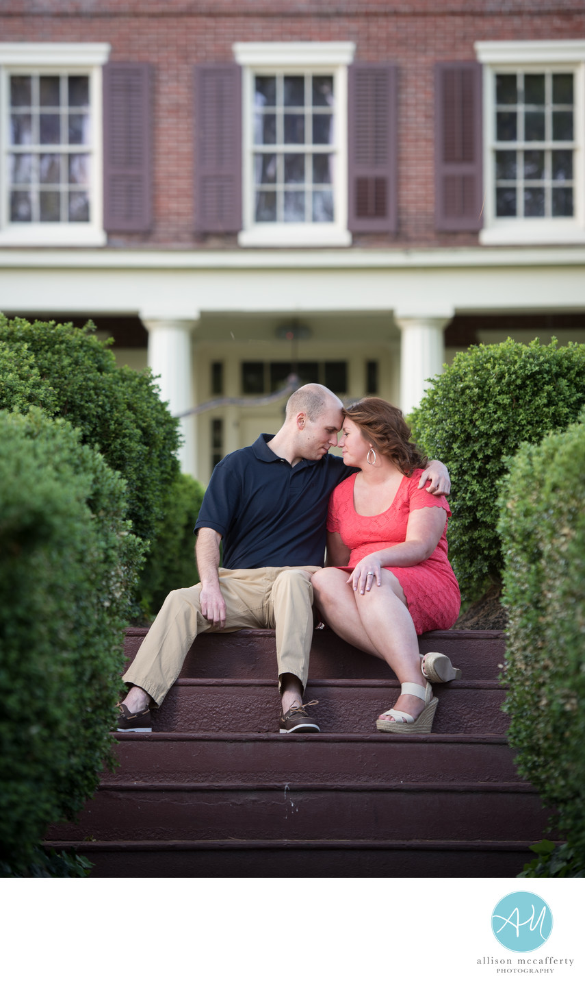 Engagement Photographer in Eastampton NJ