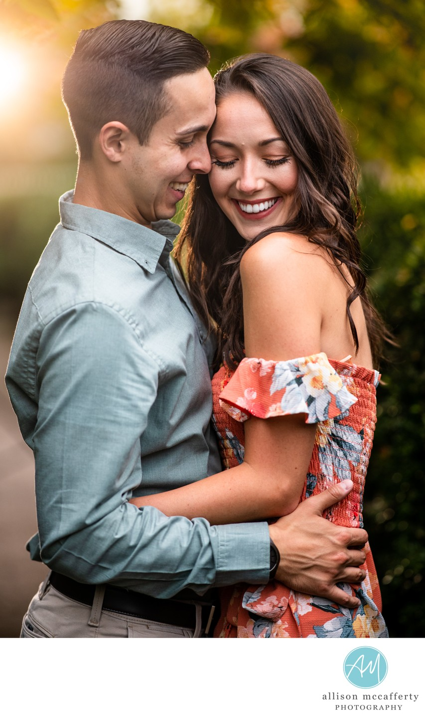 Mt Holly Engagement Photographer