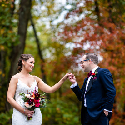 Top New Jersey Wedding Photographers