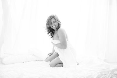 Best Boudoir Photographer South Jersey