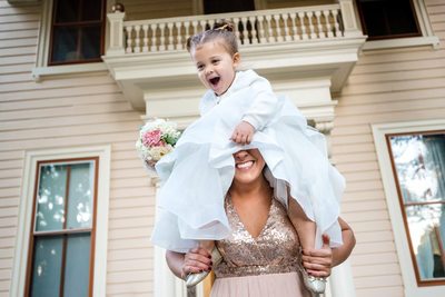 Collingswood Grand Ballroom Wedding Pictures