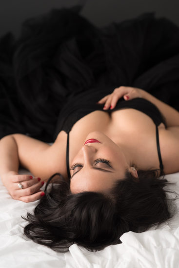 Boudoir Photographers South Jersey