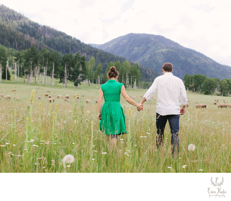 Oakley Engagement Session