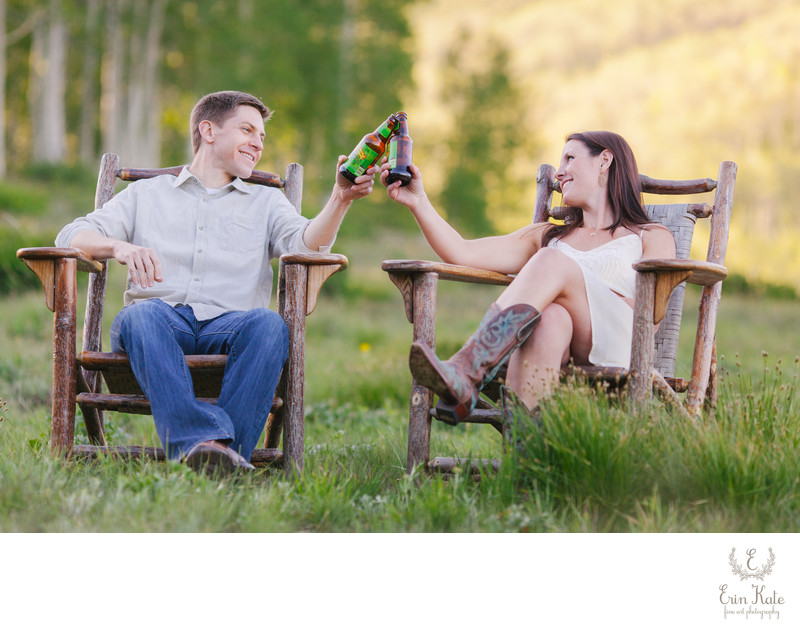 Guardsmans Pass Engagement Session