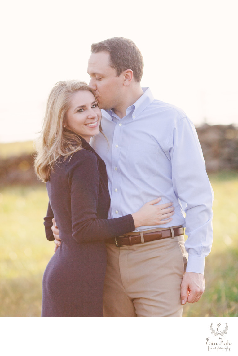 Middleburg, Virginia Engagement Session