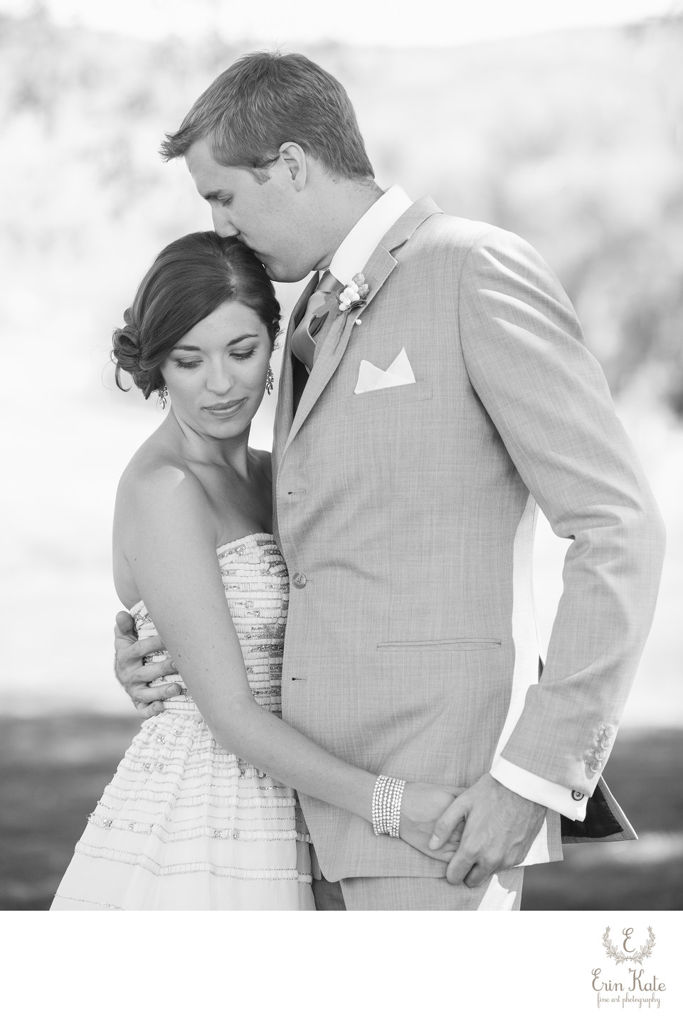 Utah Elegant Ranch Wedding