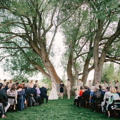 Best Ranch Wedding Ceremony Venues
