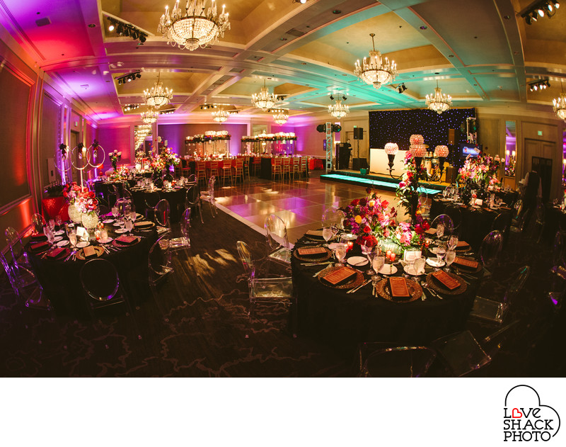 Mitzvah at the Logan Hotel
