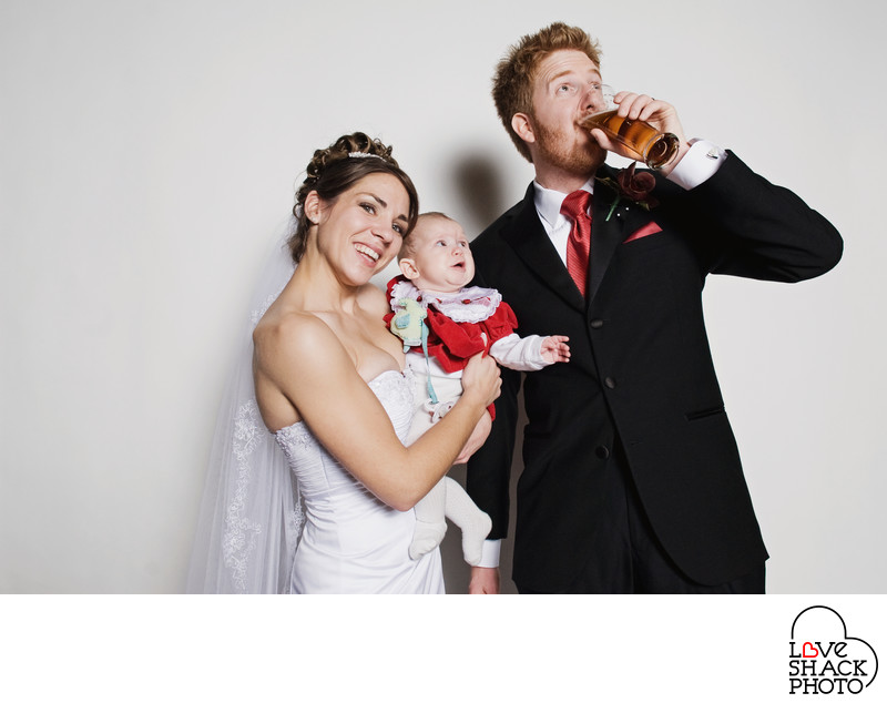 Best Photo Booths at Pennsylvania Weddings