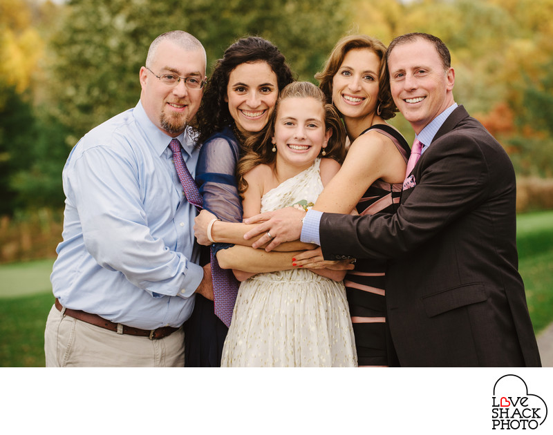 Best Philadelphia Mitzvah Photographers