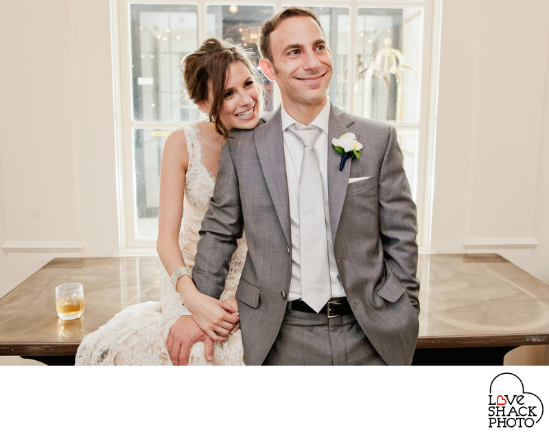 Top Philadelphia Wedding Photographer