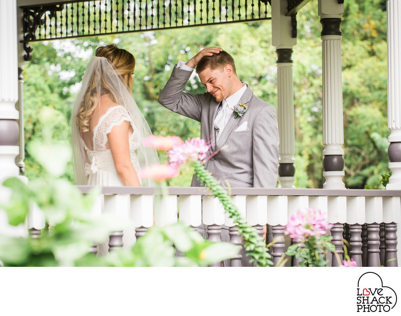 Top Wedding Photographer in Pennsylvania