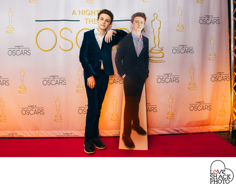 A Night at the Oscar's || Oscar's Bar Mitzvah