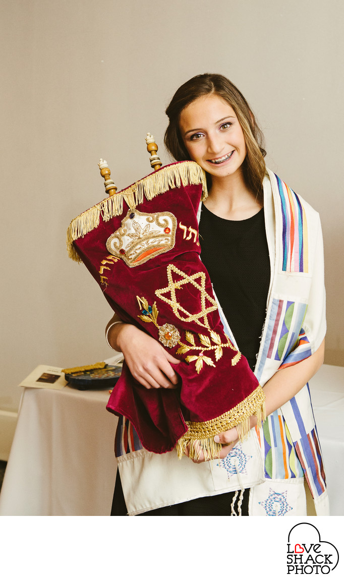 Top Mitzvah Photographer in Pennsylvania