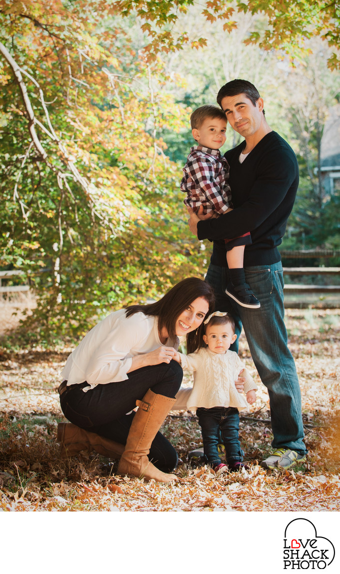 Top Family Photographer in Philadelphia