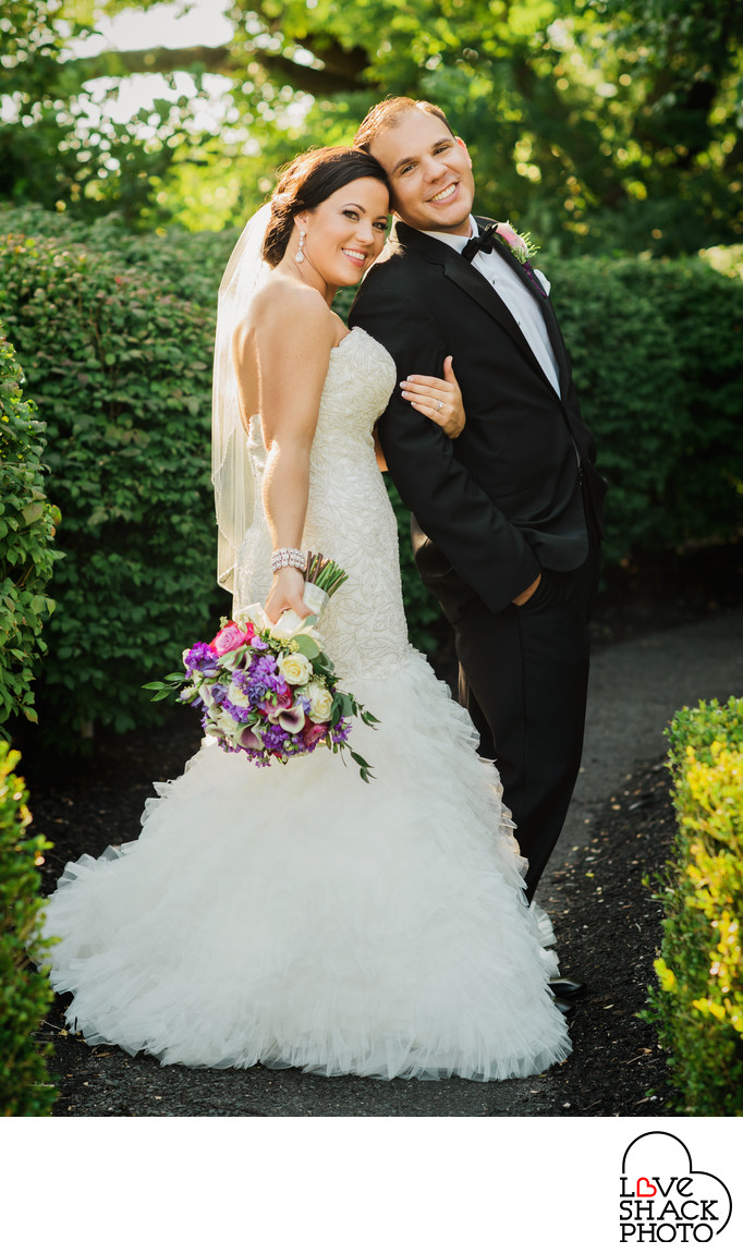 Best Wedding Photographer in New Jersey