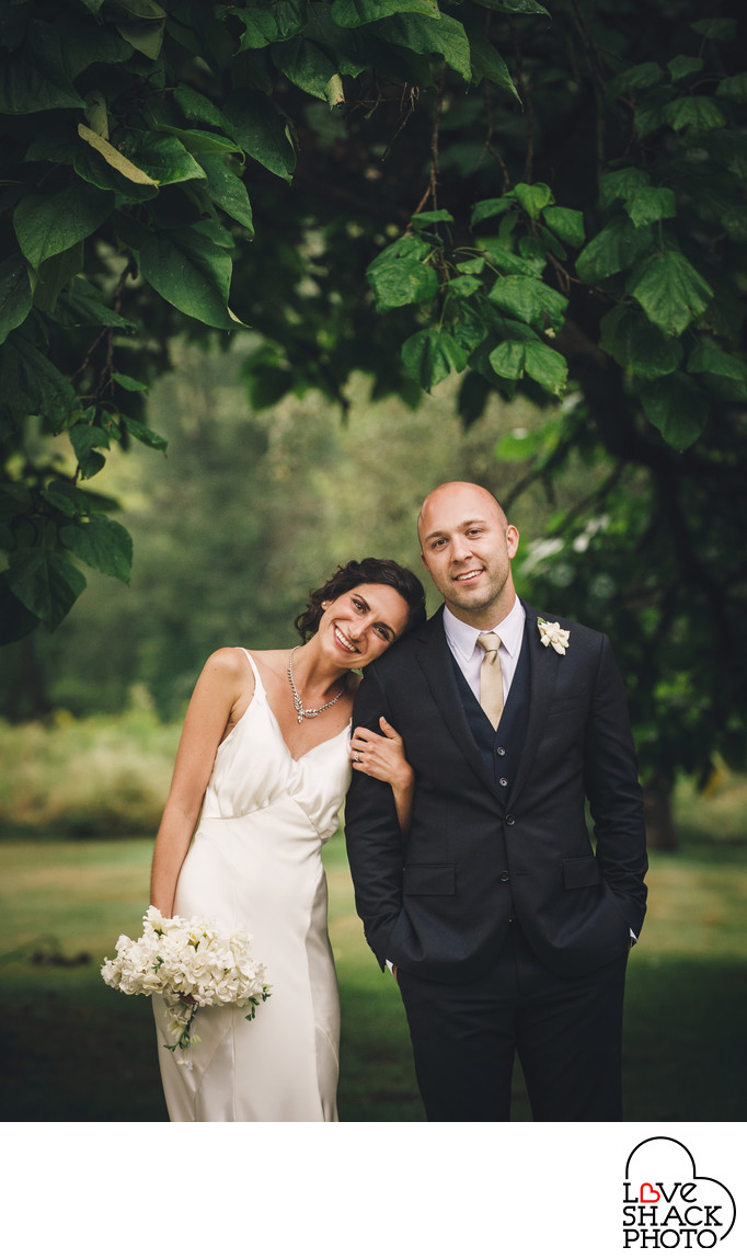 Top Wedding Photographer at Pennsylvania Farm