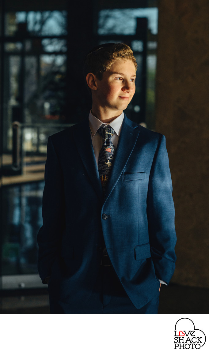 Best Bar Mitzvah Photographers in Philadelphia