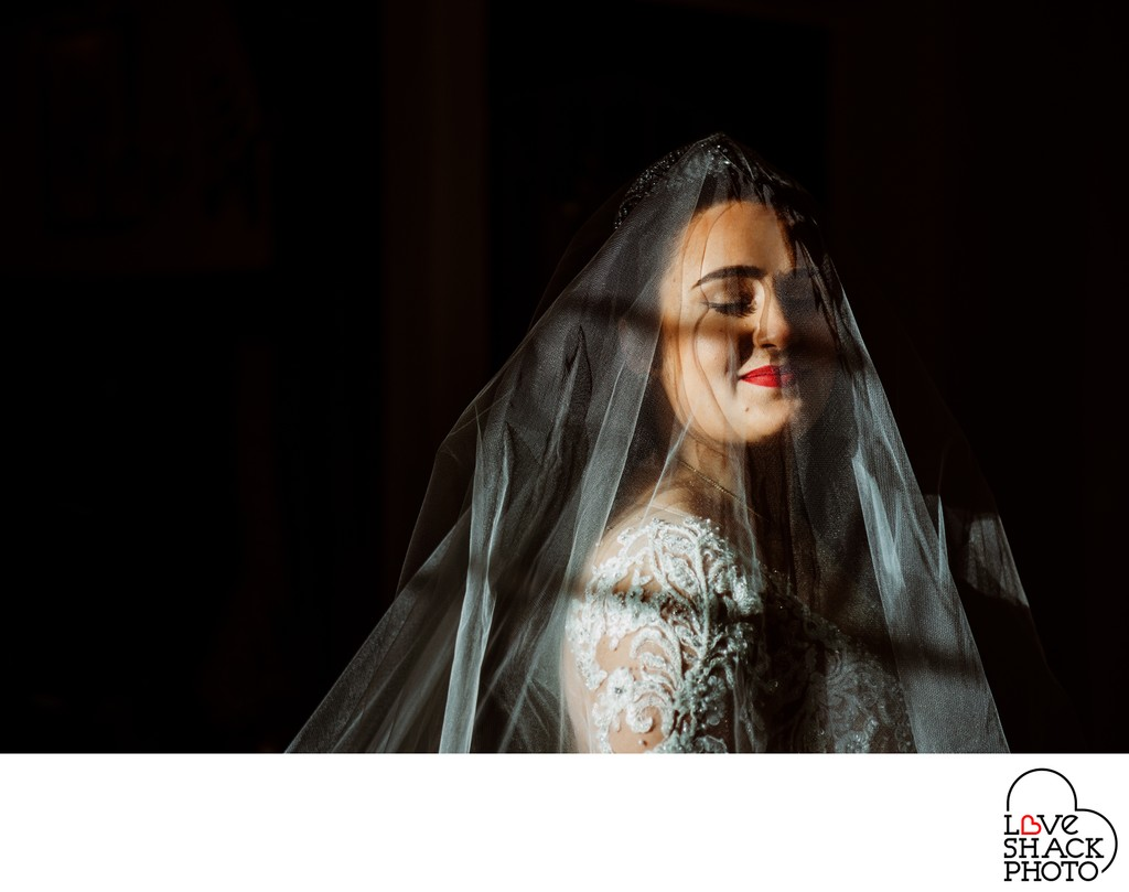 Pleasantdale Chateau Wedding Photographer